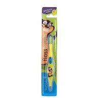 Щетка зубная дет-ская (3 - 6 лет)