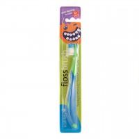 Щетка зубная дет-ская (с 6 лет)