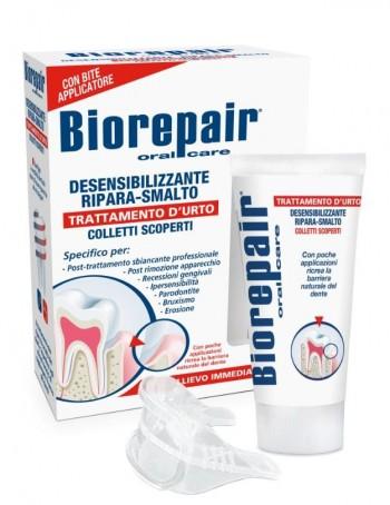 Biorepair ® Desensitizing Enamel Repairer Treatment