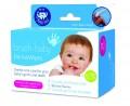Салфетки для по-лости рта с ксили-толом Dental Wipes, 28 шт/уп