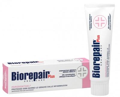 Зубная паста для лечения пародонтоза