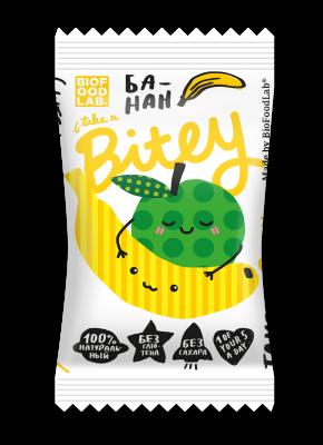 Яблоко - Банан (25г.)