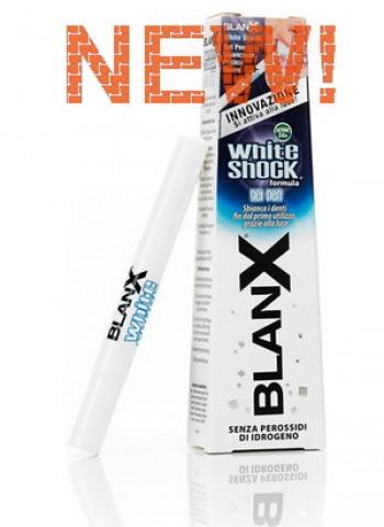 BlanX WhiteShock отбеливающий карандаш 1,8ml